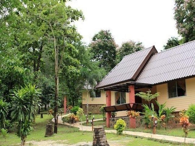 บ้านริมดอย รีสอร์ท – Baan Rimdoy Resort