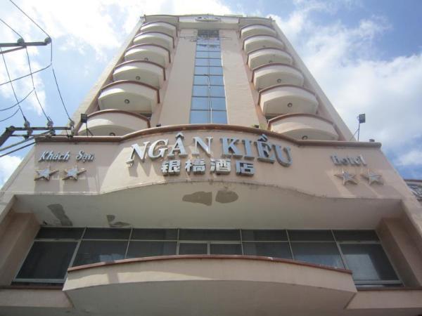 Ngan Kieu Hotel Ho Chi Minh City