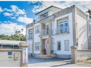 卉芯兰园休闲民宿 (Hui Xin Garden Guesthouse)