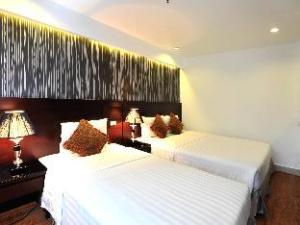河内传奇酒店 - 杭薄店 (Hanoi Legacy Hotel - Hang Bac)