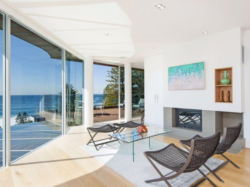 The Ultimate Beach House   Whale Beach