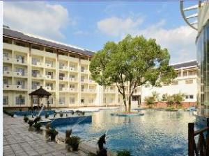 Zhangjiajie  State Guest Hotel