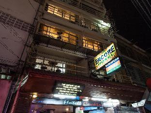 โรงแรมอองกอร์ วอล์คกิ้ง สตรีท เกสต์เฮาส์