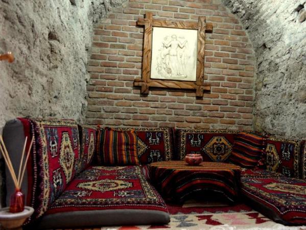 Divalis Hotel Istanbul