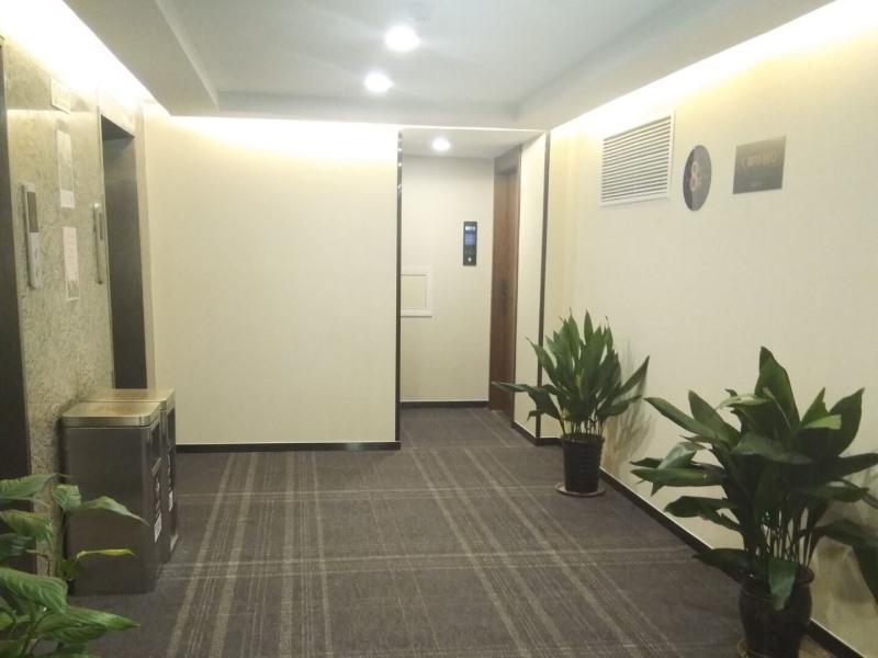 GEM Hotel Wuning Road Zhenping Road Metro Station