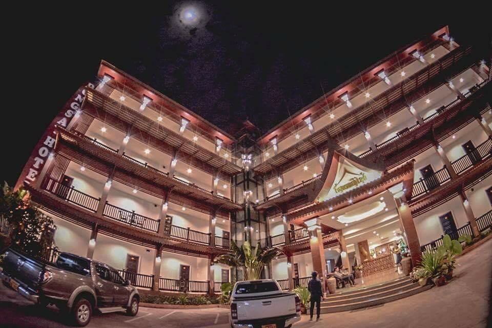 Dongsay Hotel