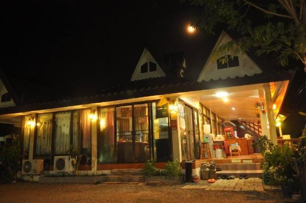 Leelawadee Resort Sukhothai