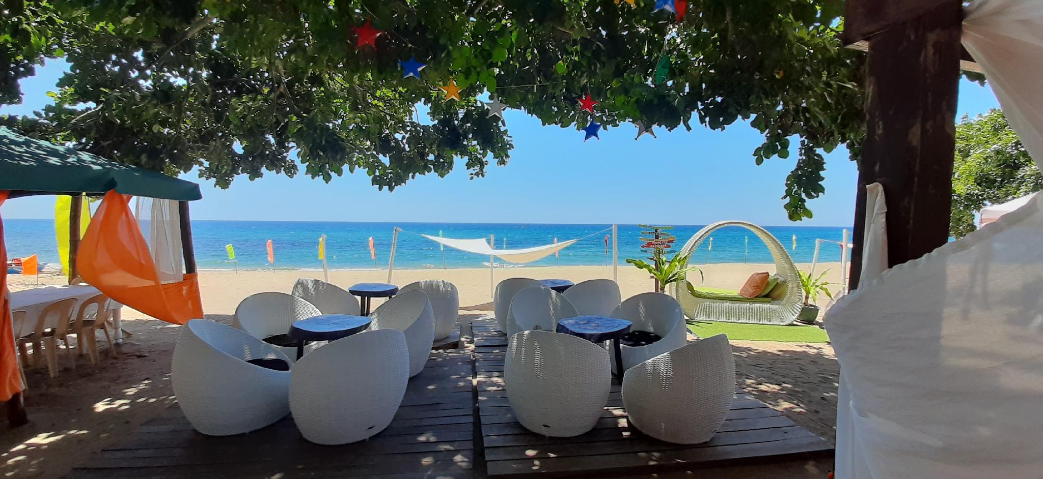 Brazaville Beach Resort