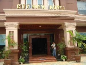 City View Hotel Haiphong