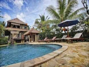 Villa Sujati