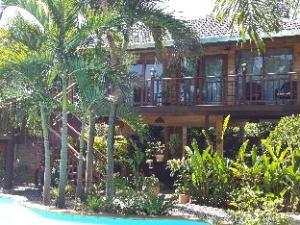 Guesthouse Liam's Suan Dok Mai hakkında (Guesthouse Liam's Suan Dok Mai)