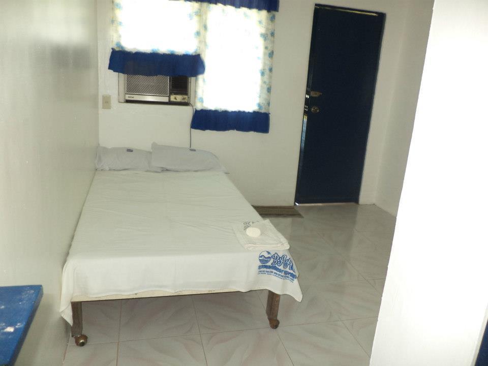 Hotel Baao Recreation Center