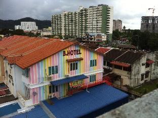 B-Hotel