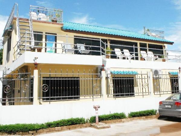 Rimkhong View Resort Thatphanom Nakhonpanom