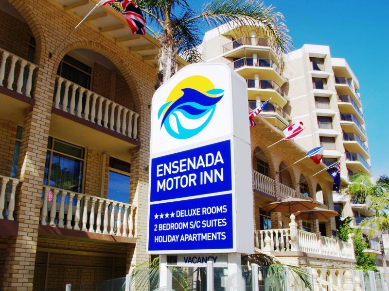 Ensenada Motor Inn and Suites – Reviews, Picture, Price & Deals