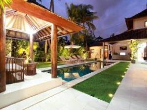 Villa Aisha