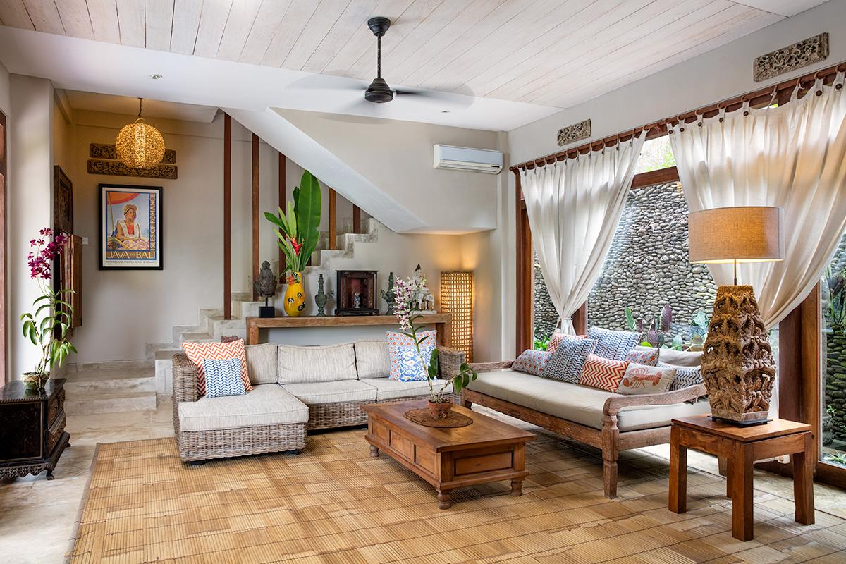 Villa Sagitta   Peace And Tranquility 7km From Ubud