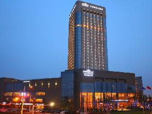 Фото отеля Howard Johnson Tianzhu Plaza Fuyang