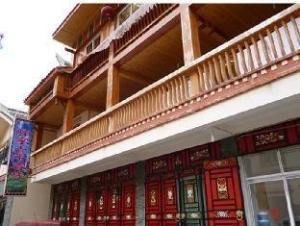 Yijia Youth Inn Jiuzhaigou Branch 3