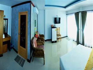マハチャイ リゾート Mahachai Resort