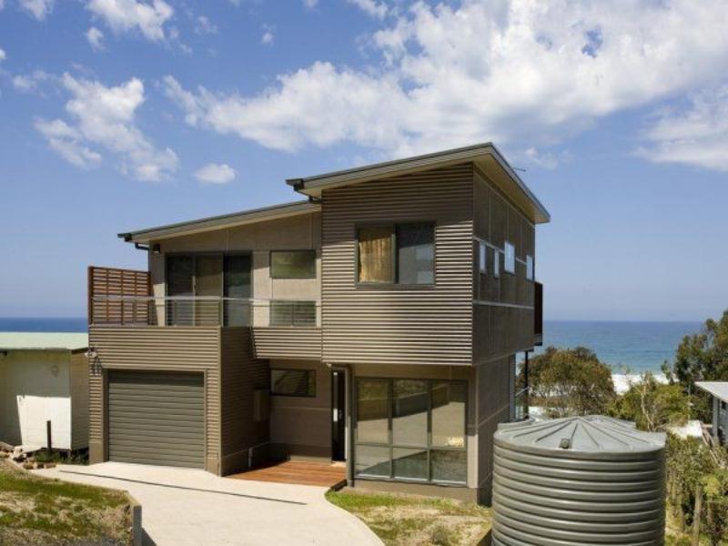 Earth Sea Sky Holiday House