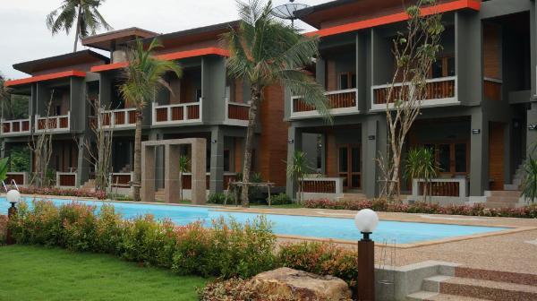 Lanta Infinity Resort Koh Lanta
