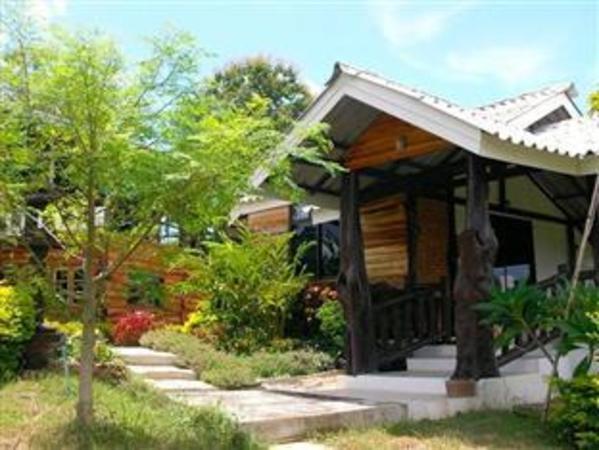 Raksri Homestay Chiang Mai