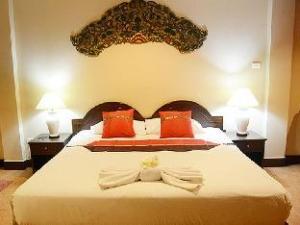 골드 코스트 인 파타야  (Gold Coast Inn Pattaya)