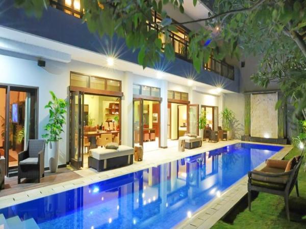Lima Puri Villas Bali