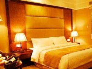 ウェンヂョウ インターナショナル トレード グオマオ ホテル (Wenzhou International Trade Guomao Hotel)