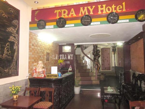 Tra My Hotel Hanoi