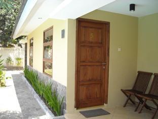 Rumah Teras Yogyakarta