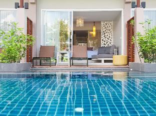ザ サンズ カオラック バイ カタタニ リゾート The Sands Khao Lak by Katathani Resort