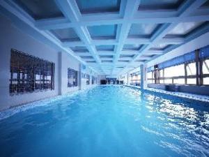 โรงแรมเหวินโจวเยว่ชิงจินติง (Wenzhou Yueqing Jinding Hotel)