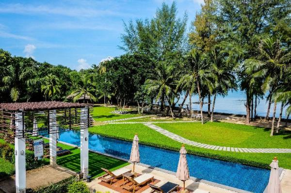 The Mangrove Panwa Phuket Resort Phuket