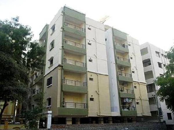 Hotel Executel Begumpet Hyderabad