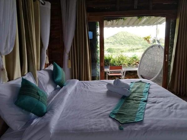 Ingmhok Country Mountain View Resort Ratchaburi