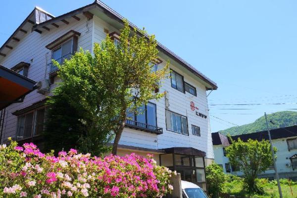 Apple Inn Takasaka Nagano
