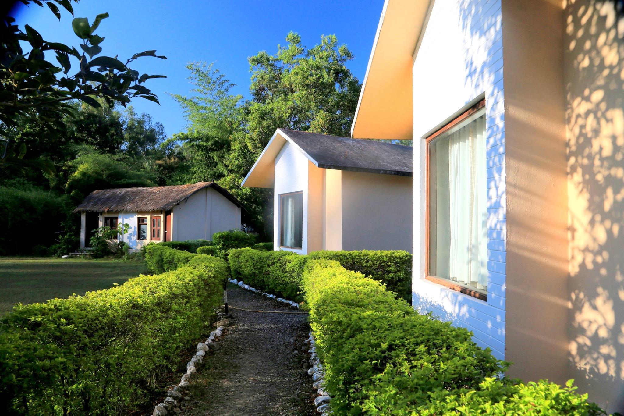 Parwati Wild Abode Corbett Resort