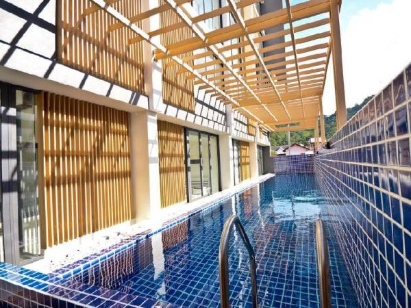The Square Condominium Phuket
