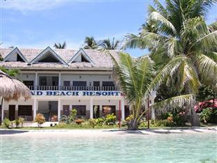 Palm Island Hotel and Dive Resort