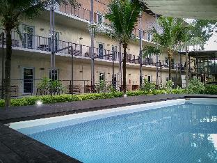 NYTH Hotel - Laem Chabang Seaport โรงแรมณายท์ - ท่าเรือแหลมฉบัง
