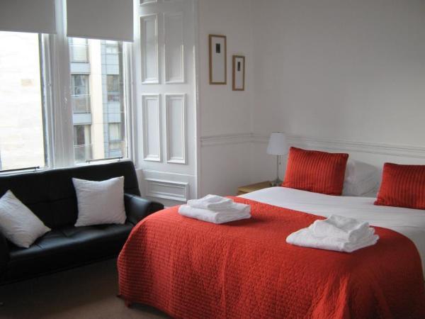 Abercraig Guesthouse Edinburgh