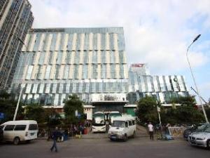 ジンジャン メトロポーロ ホテル フーヂョウ カンシャン (Jinjiang Metropolo Hotel Fuzhou Cangshan)