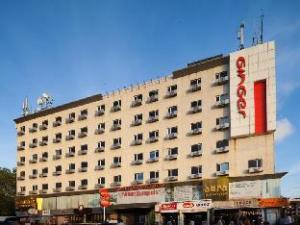 Ginger Hotel Mumbai