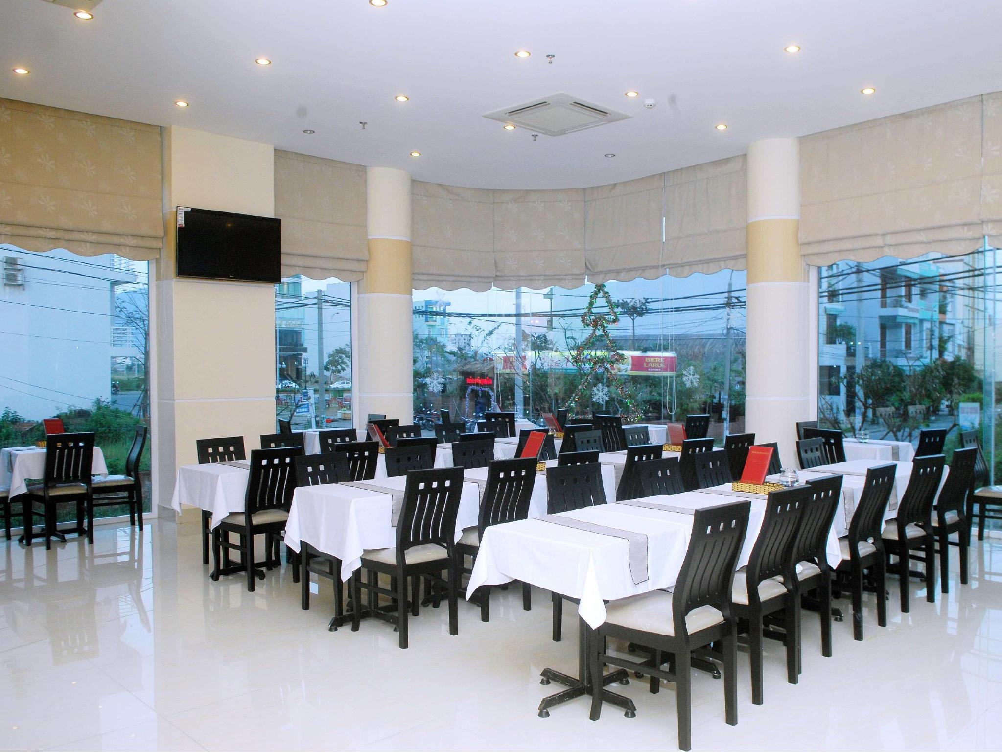 Princess Hotel Danang
