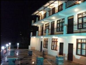 Manali Jain Cottage