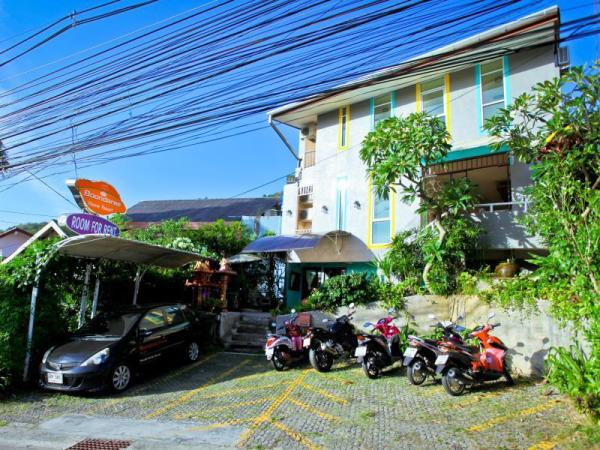 Boondaree Home Resort Phuket