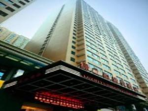 Changsha Lvzhiyun Shengyue Hotel