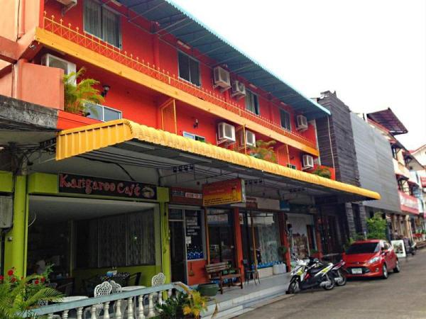 Kangaroo Guesthouse Phuket